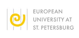 European University at St Petersburg Logo