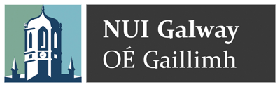 National University of Ireland, Galway Logo
