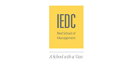 IEDC Bled School of Management Logo