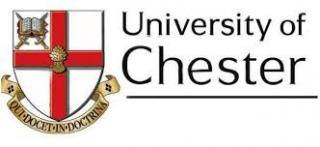 Chester, University of Logo
