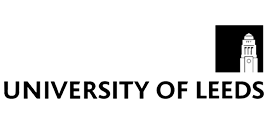 Leeds, University of Logo