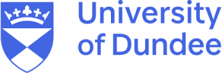Discover your scholarship at the University of Dundee Logo