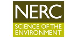 NERC PhD studentships Logo