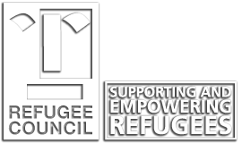 Grants for Refugee Academics Logo