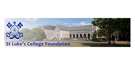 St Lukes College Foundation Logo
