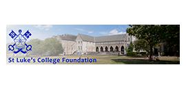 St Luke's College Foundation
