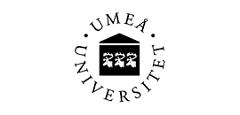 Umea University, Sweden Logo