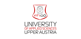 Applied Sciences, Upper Austria, University of Logo