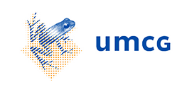 University Medical Centre Groningen Logo