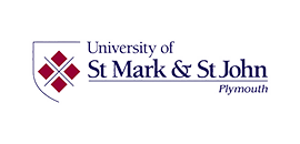 St Mark & St John, University of Logo