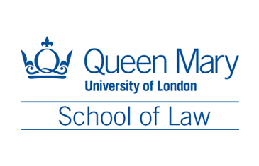 Queen Mary University of London – School of Law Logo