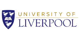 Liverpool Online Programmes, University of Logo