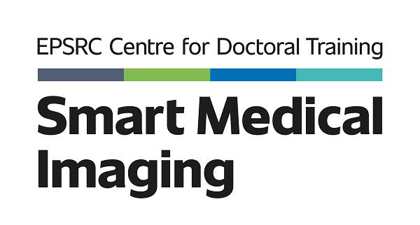 EPSRC Centre for Doctoral Training in Smart Medical Imaging Logo
