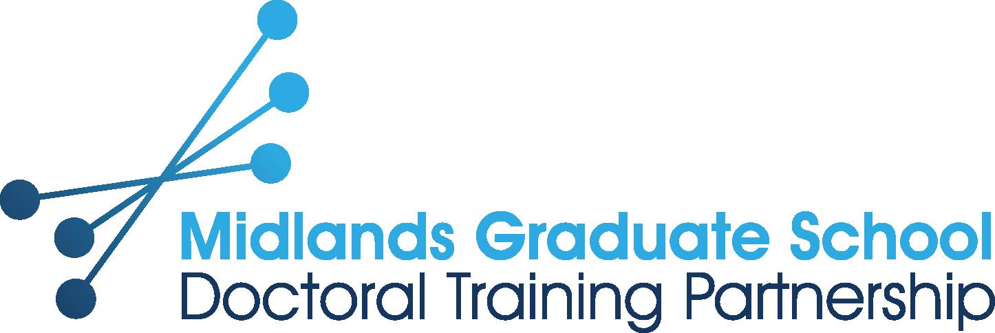 Midlands Graduate School ESRC DTP Logo