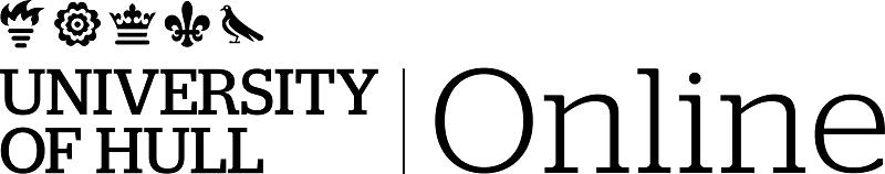 Hull Online, University of Logo