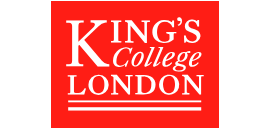 Studying Marketing at King's Business School Logo