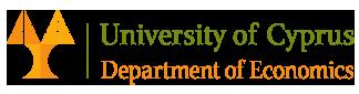 Cyprus, University of Logo