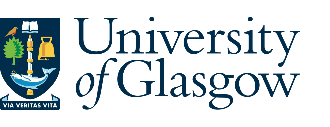 Glasgow, University of Online Logo