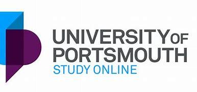 Portsmouth Online, University of Logo